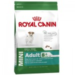 Royal Canin Mini Adult 8+ 0.8 кг