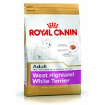 Royal Canin WESTIE Adult 0.5 кг