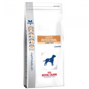 Лечебный сухой корм для собак Royal Canin Gastro Intestinal Low Fat Canine 12 кг