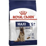 Royal Canin Maxi Adult 5+ 15 кг
