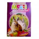 МАКСИ корм Кролик 525г