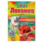 МАКСИ корм Лакомка д/мал.грызунов