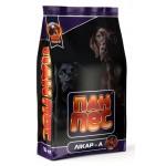 Пан Пес Врач-А для собак всех пород со вкусом курицы 10 кг