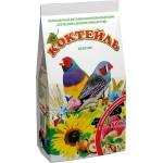 Корм Коктейль «Экзотик» Для экзотических птиц 0,5 кг