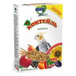 Корм Коктейль «Корелла» Для средних попугаев 0,5 кг