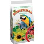 Корм Коктейль «Ара» Для крупных попугаев 0,85 кг