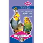 Витамины «Перышко» Витамины для волнистых попугаев