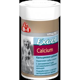 Excel Кальций, для собак 880 таб