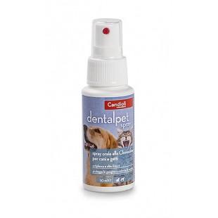 Dental Pet Spray (Дентал Пет Спрей) 50 мл