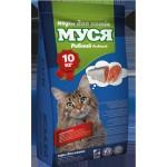 Корм «Муся» для кошек (рыбный)
