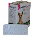 Cardisure (Кардишур) 1,25мг 100 таблеток (аналог Ветмедина)