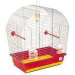 Клетка «Лина»  для мелких декоративных птиц