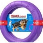 Puller - Тренировочный снаряд для средних пород собак