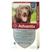 Адвантикс 25-40 кг, 4 мл,