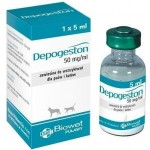 Депогестон 5 мл
