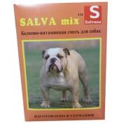 Сальва микс (SALVA mix) белково-витаминная смесь для собак