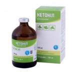 Кетонил  100 мл