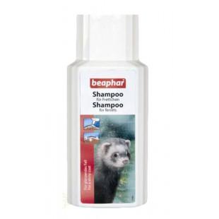 Beaphar Shampoo For Ferrets - шампунь для хорьков