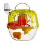 Клетка для хомяка Apple Style, 20,5х18х22,5см, Р938